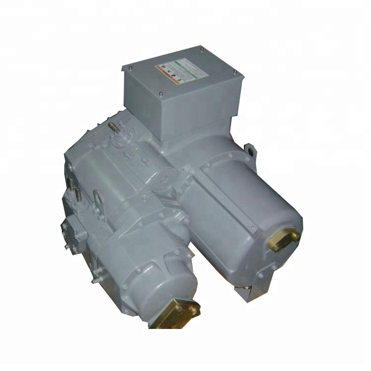 Air Cold Storage Compressor , Air Conditioner Compressor Common Platform 104mm Diameter Drive Rotor